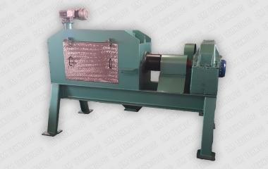 Presa za toplo ceđenje ulja AMP-1850