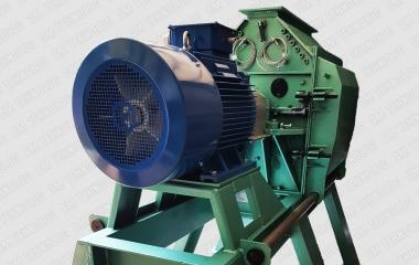 Mlin čekićar AMC-650/55kW
