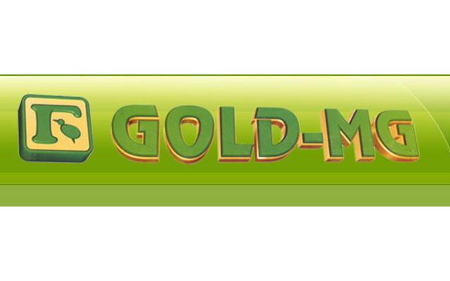 Peletiranje stajnjaka Gold MG